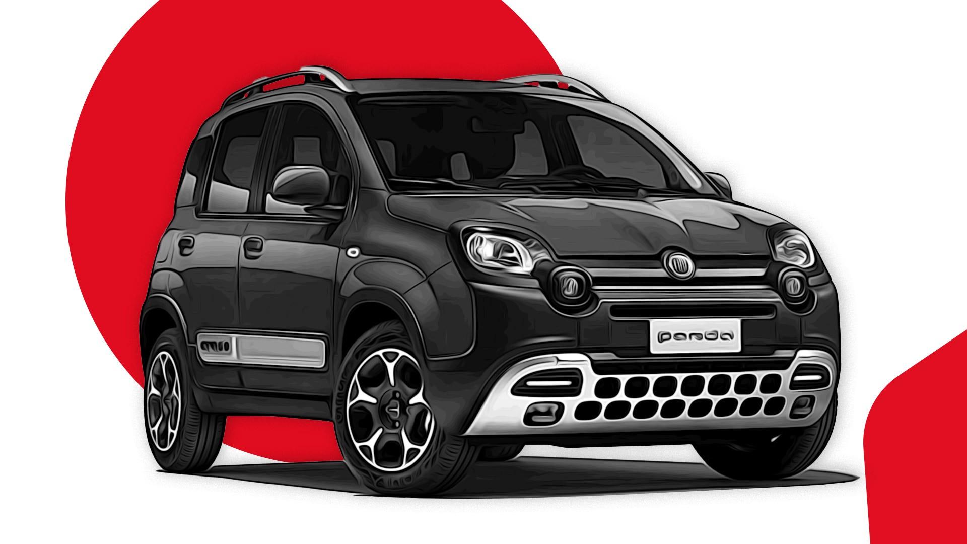 Fiat Panda: la nuova campagna firmata da Leo Burnett che celebra la storia social dell'auto
