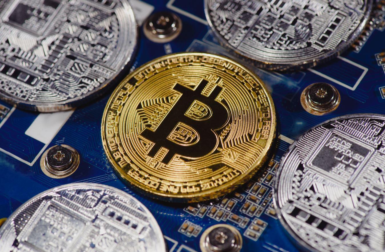 bitcoin cripto moneta