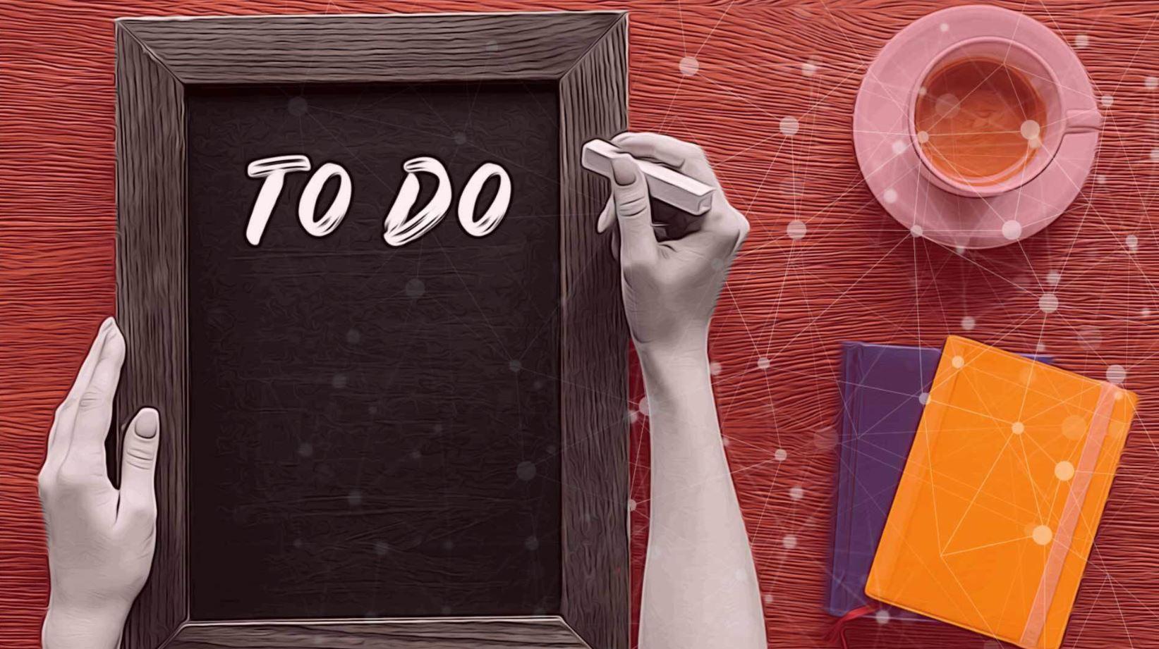 50+ checklist e worksheet per rendere più rapido il tuo lavoro