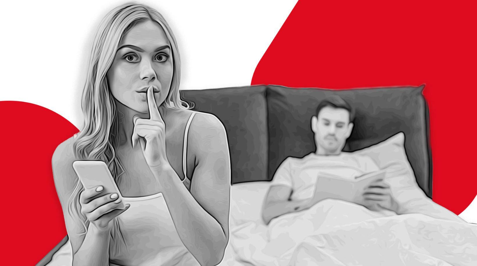 Sesso, amore e pandemia, la crescita delle app di dating durante il lockdown