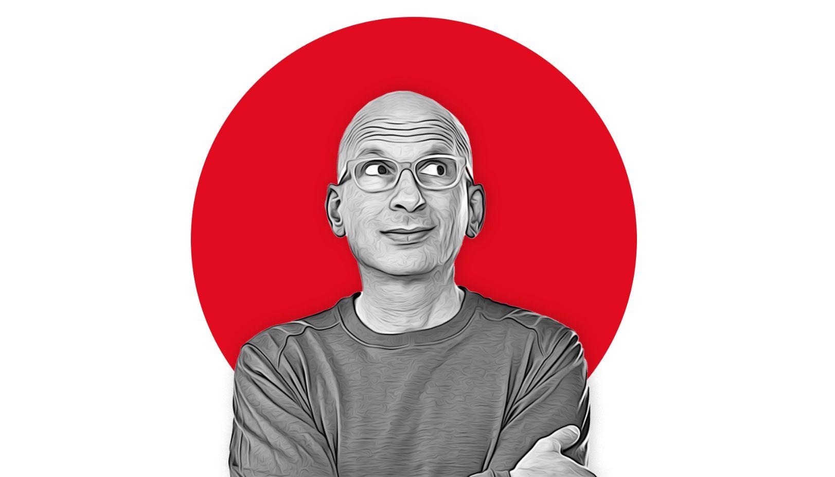La Pratica, recensione del nuovo lavoro letterario di Seth Godin