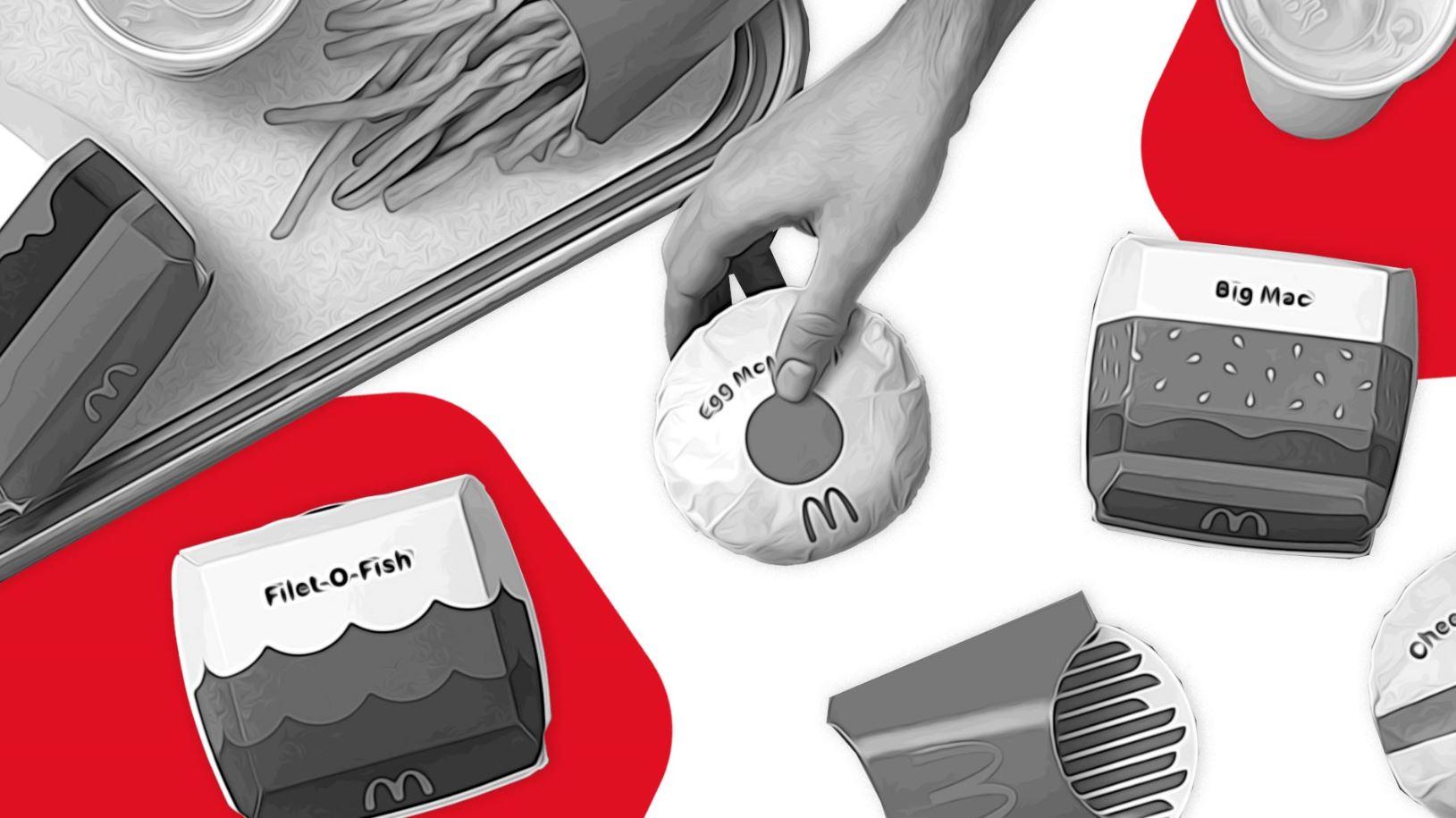 Rebranding di Febbraio: Swarovski, Peugeot, Vaillant, Post-It, Clarins e i redesign di Twitter e McDonald's
