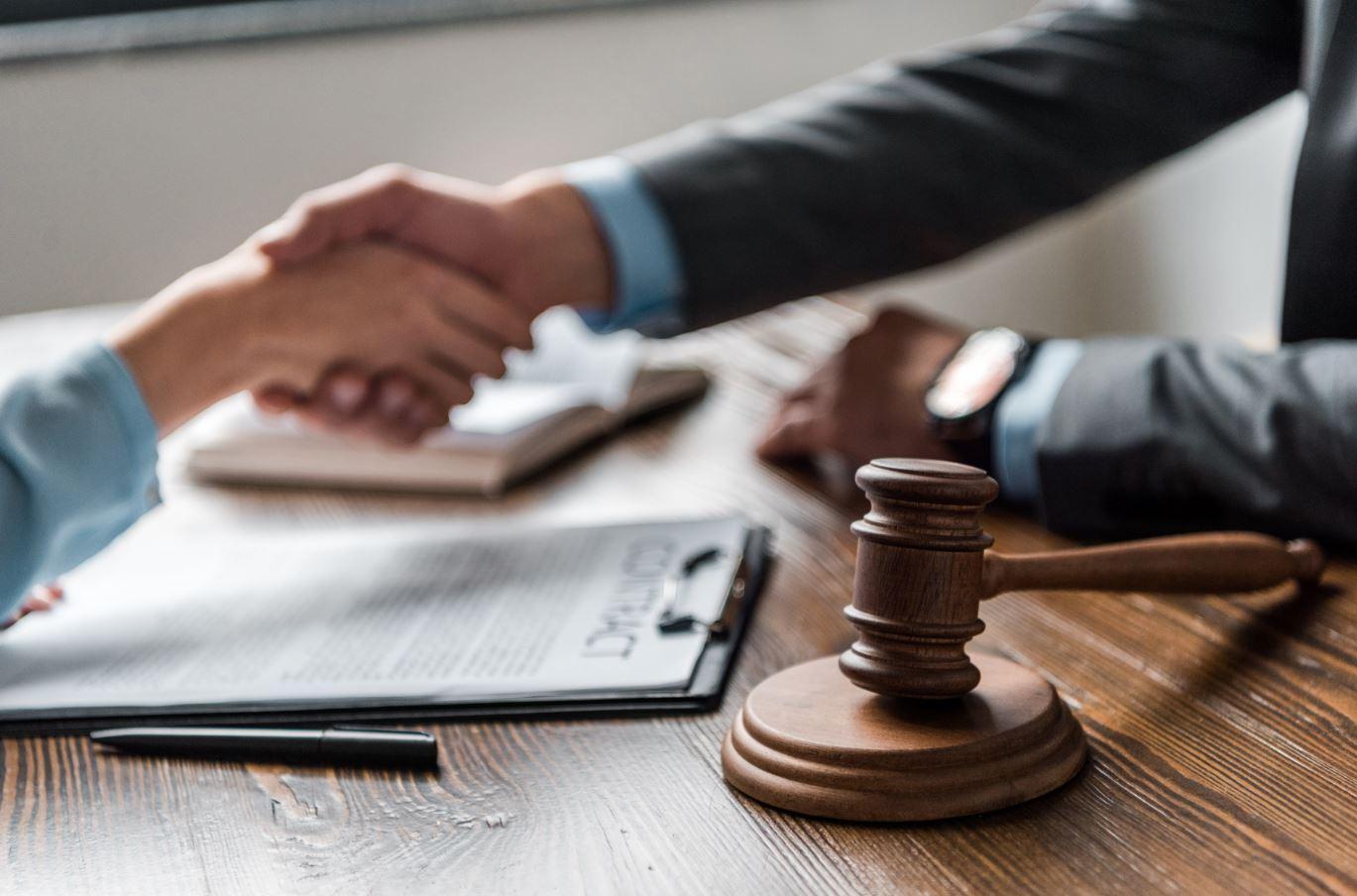 sfide legali 2021