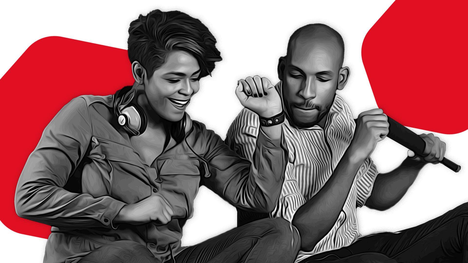 Inside Track, lo sguardo dei professionisti delle campagne pubblicitarie di Spotify