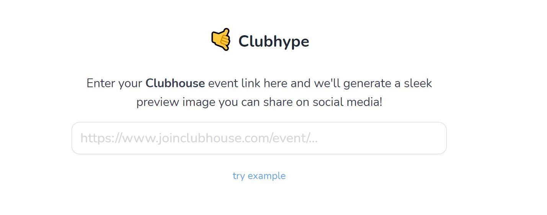 tool clubhype