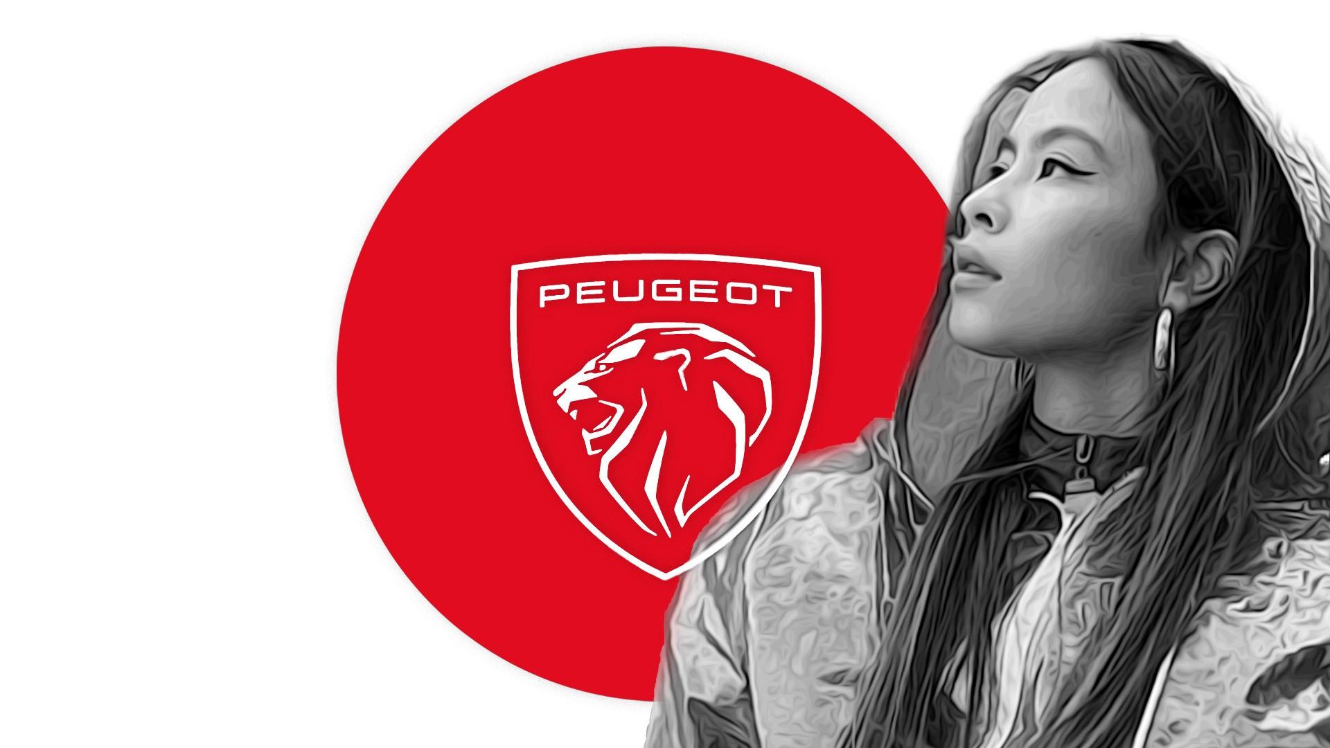 Peugeot svela il dietro le quinte della sua nuova identità brand