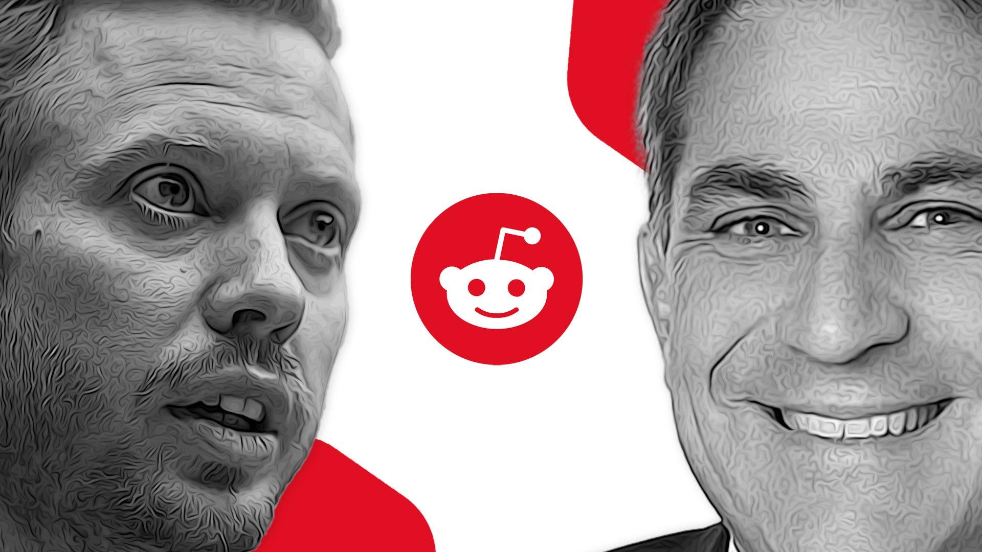 Reddit nomina Drew Vollero CFO e si prepara a quotarsi in borsa