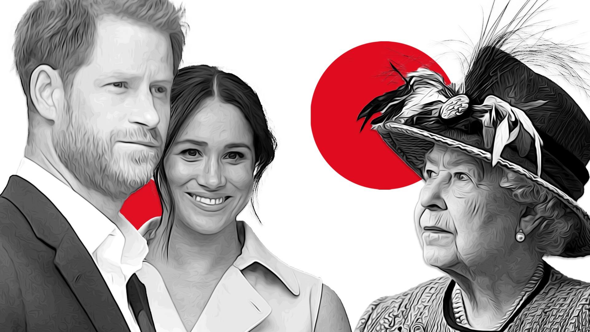 Royal Family, la gestione della crisi analizzata dagli esperti italiani