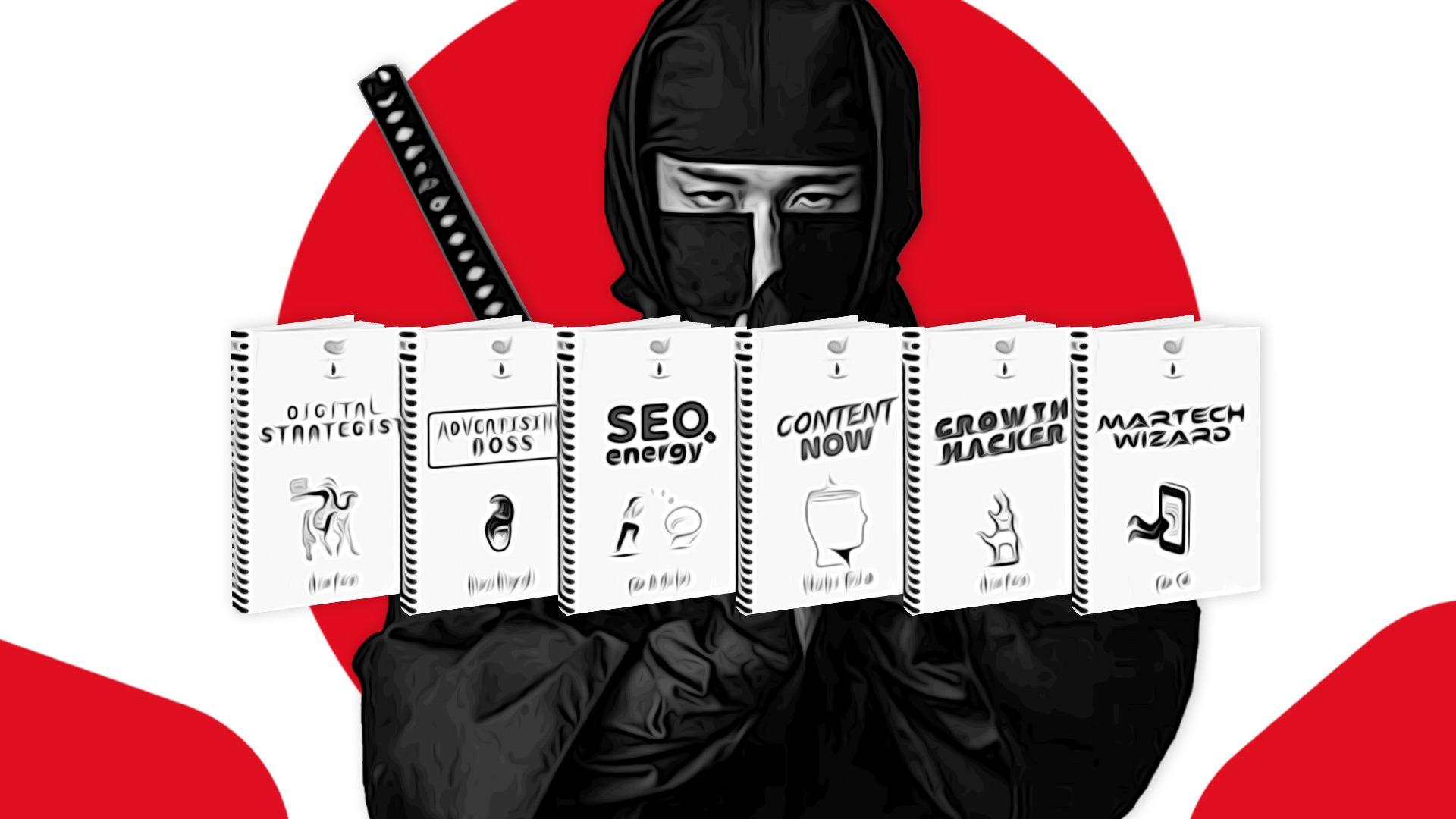 Il Digital Marketing in domande e risposte con Ninja Academy