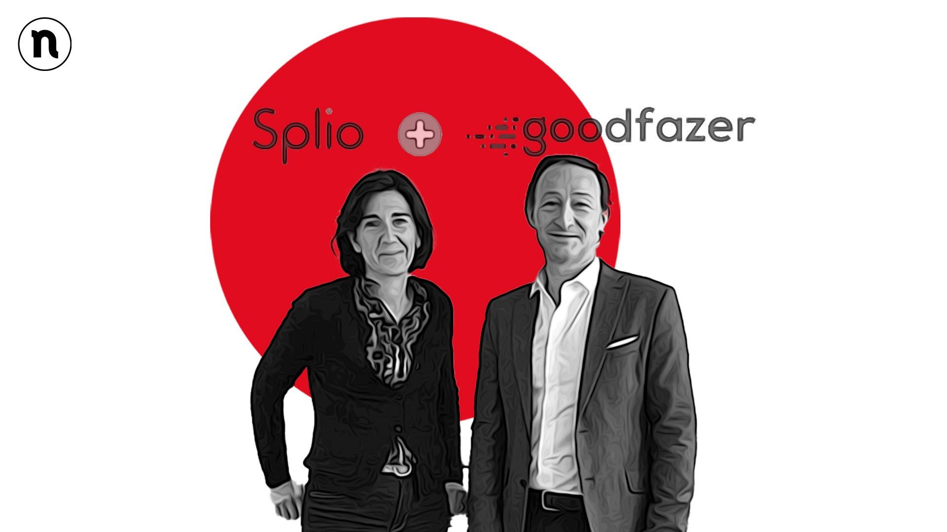 Splio acquisisce la startup Goodfazer e potenzia il Referral Marketing