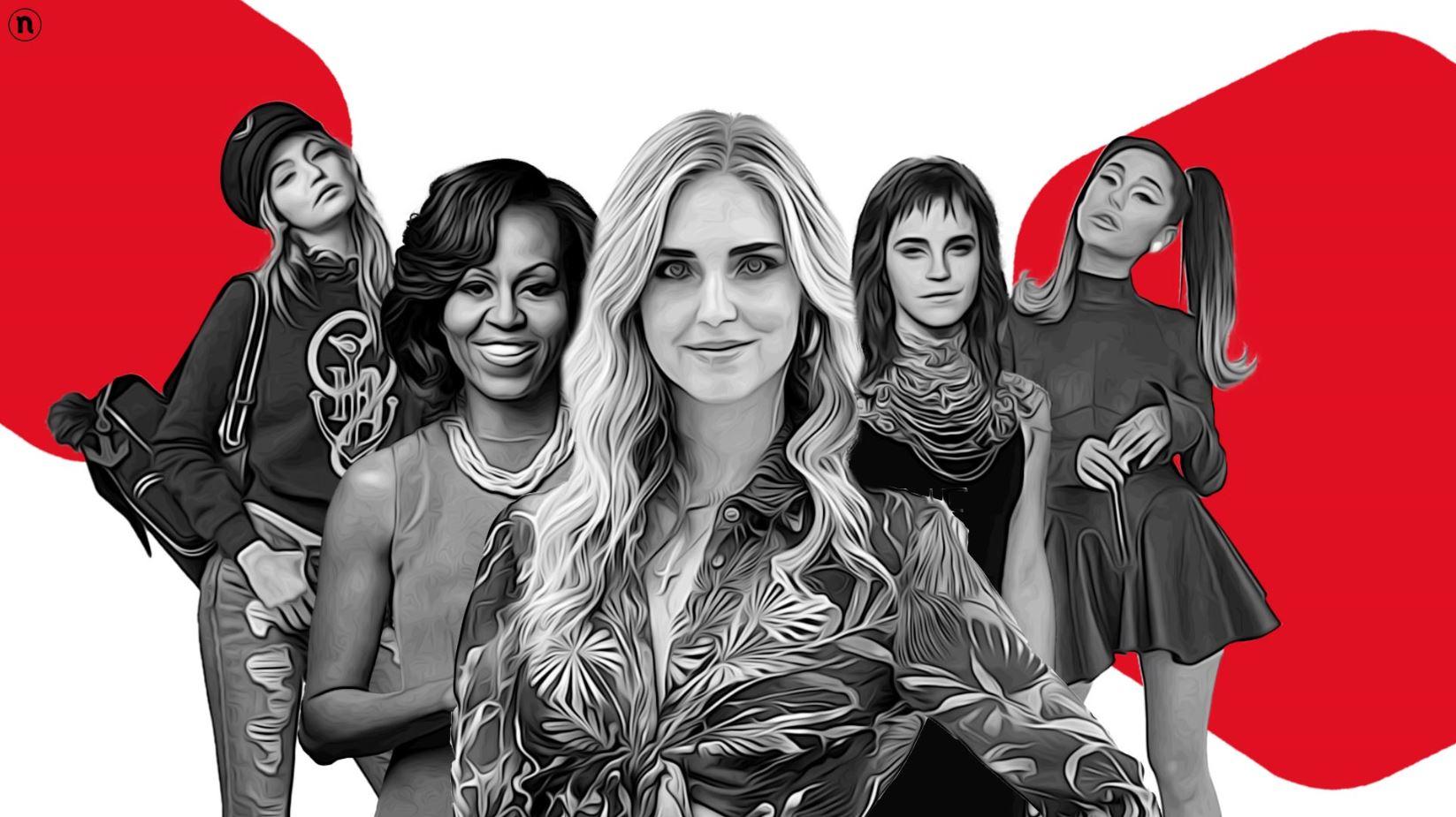 Famose, influenti e inspirational: 20 donne da seguire su Instagram