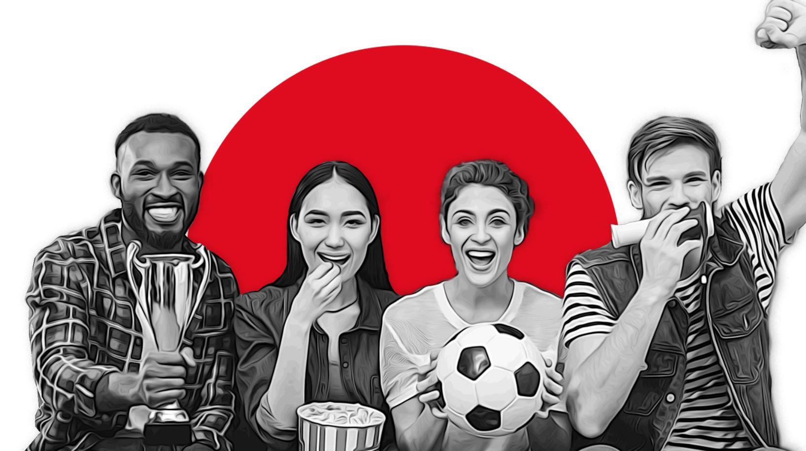 Consumer Trend: la Generazione Z ama lo sport ma non vuole guardarlo