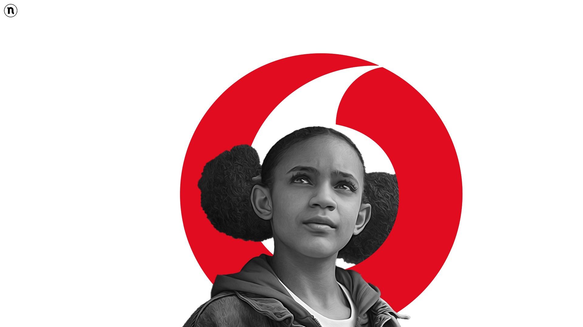 """""""Together We Can"""": il nuovo posizionamento di brand di Vodafone"""