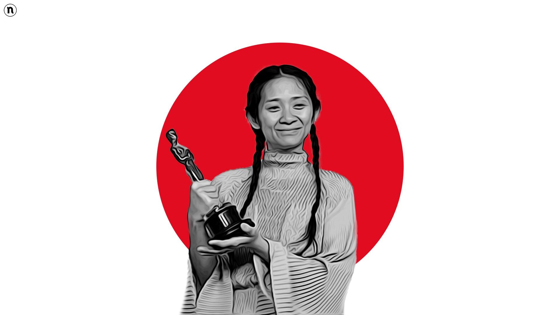 Oscar 2021, la Cina censura la vittoria  …