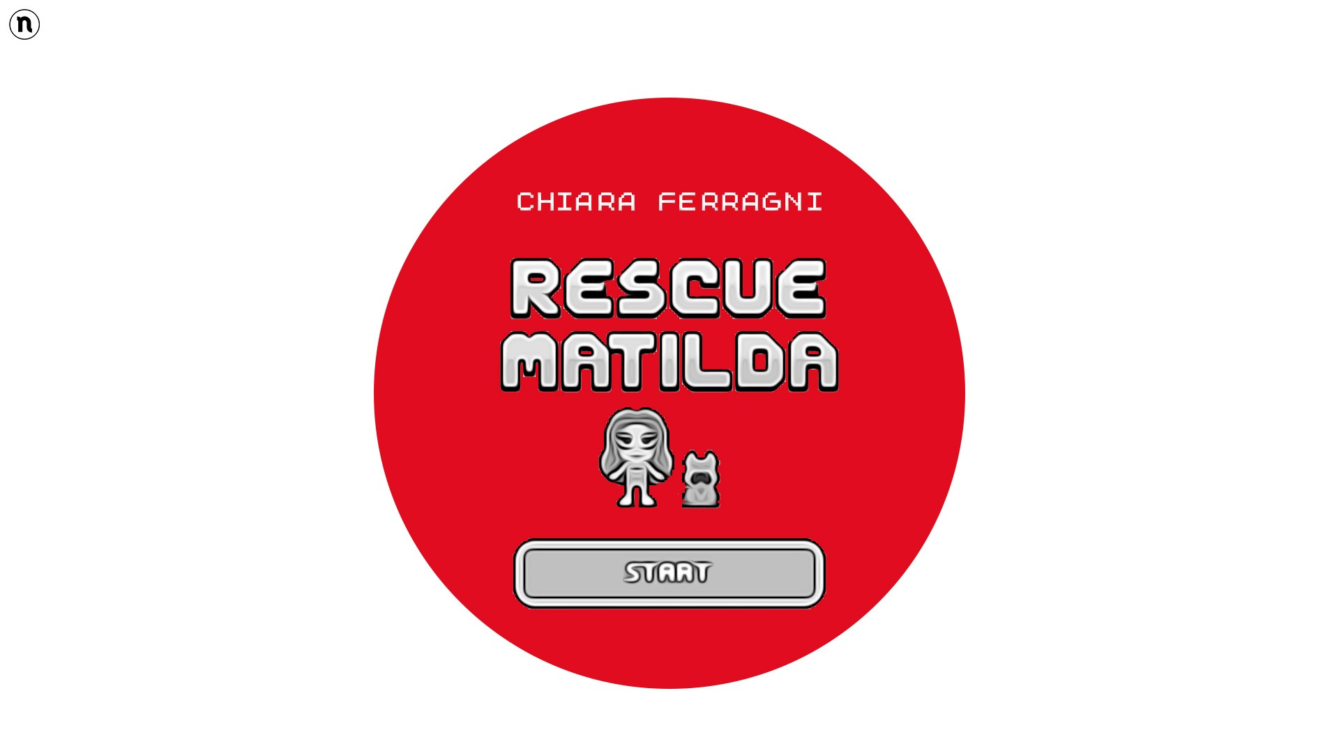 Siete pronti a salvare Matilda? È uscit …