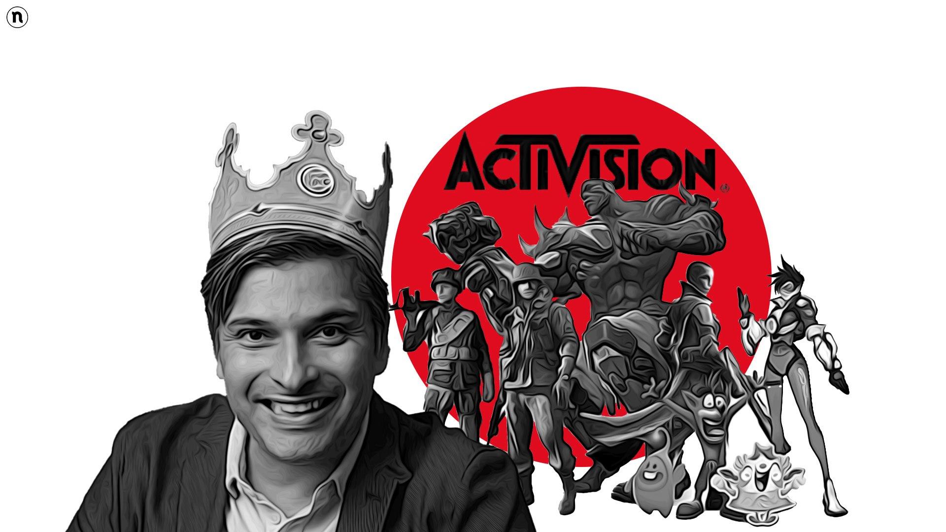 Fernando Machado alla conquista dei gamer e degli eSports