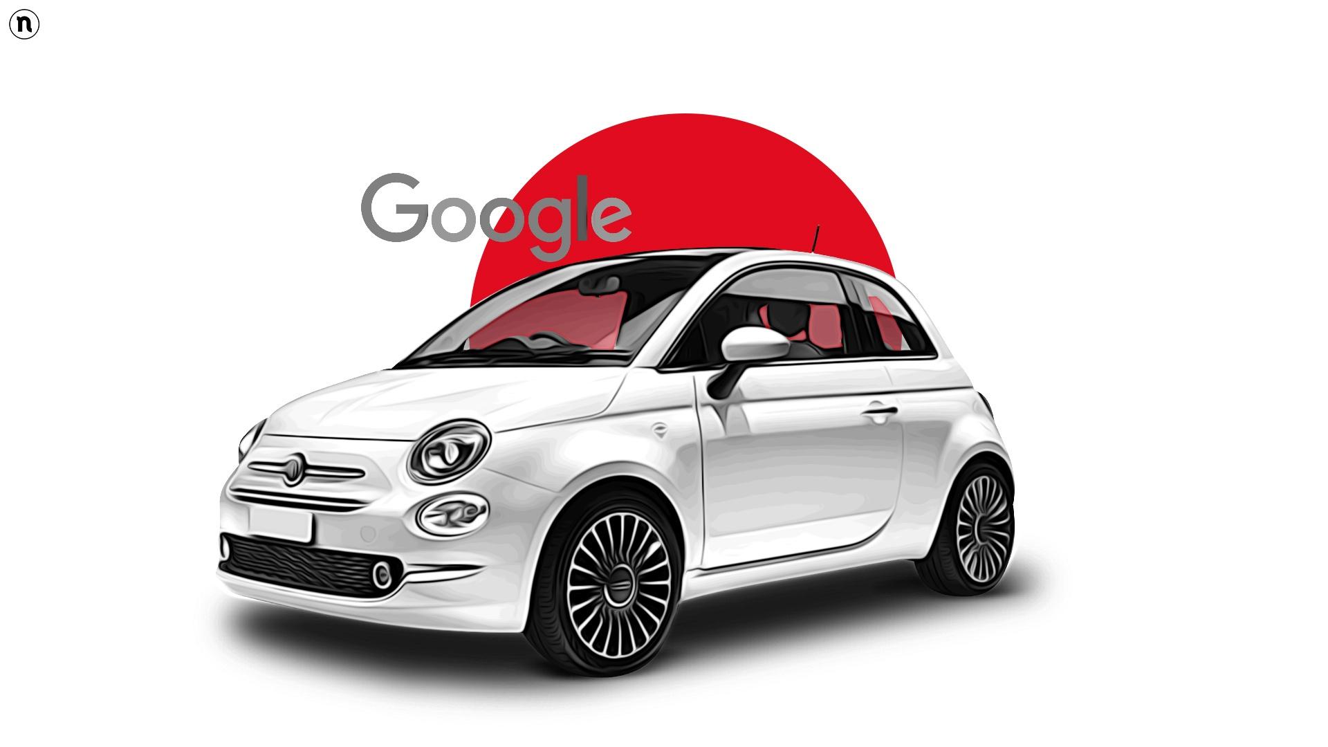 FIAT e Leo Burnett presentano 500 Family Hey Google per un target giovane e tecnologico