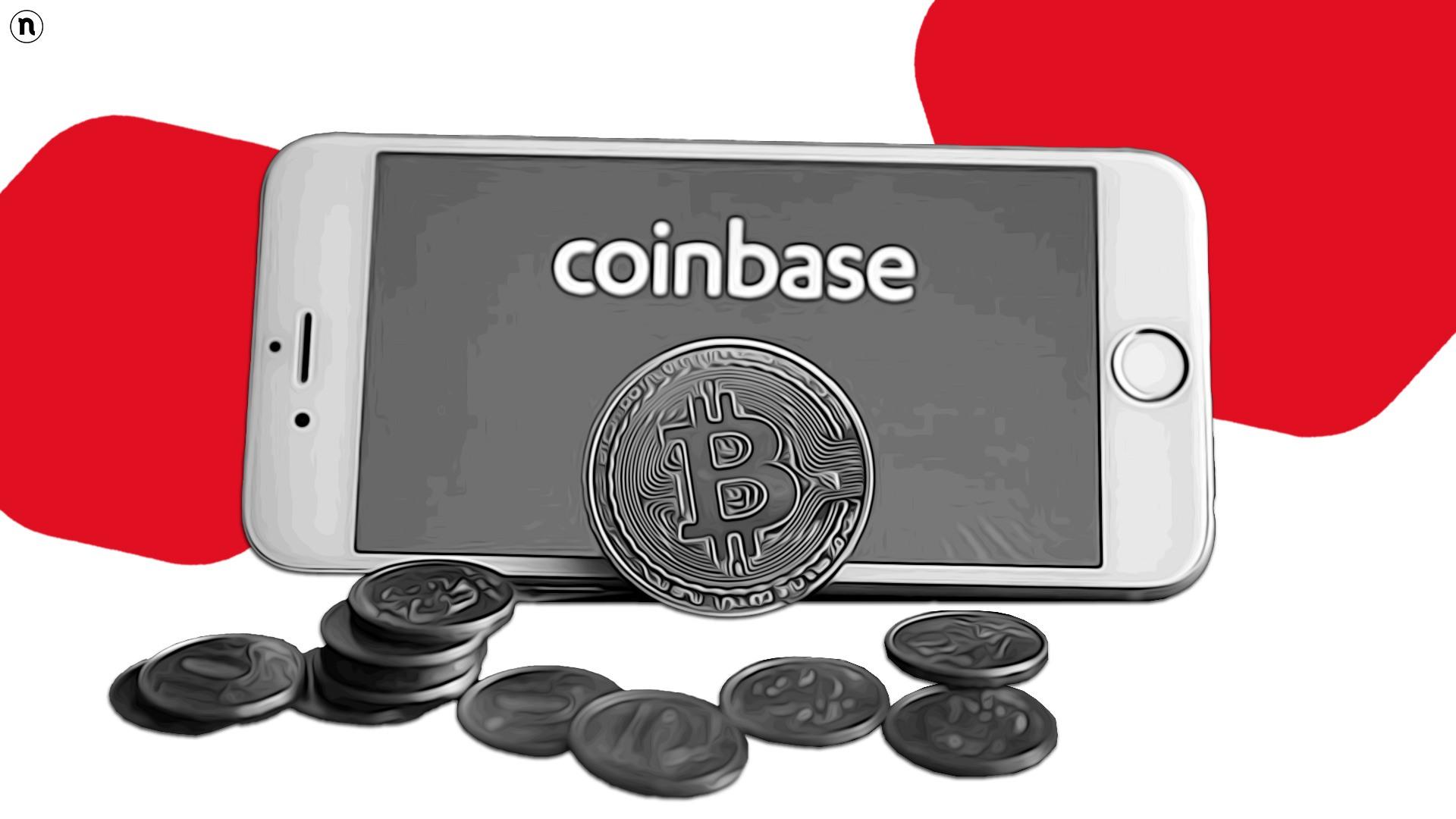 Coinbase debutta a Wall Street e il Bitcoin vola a 65mila dollari