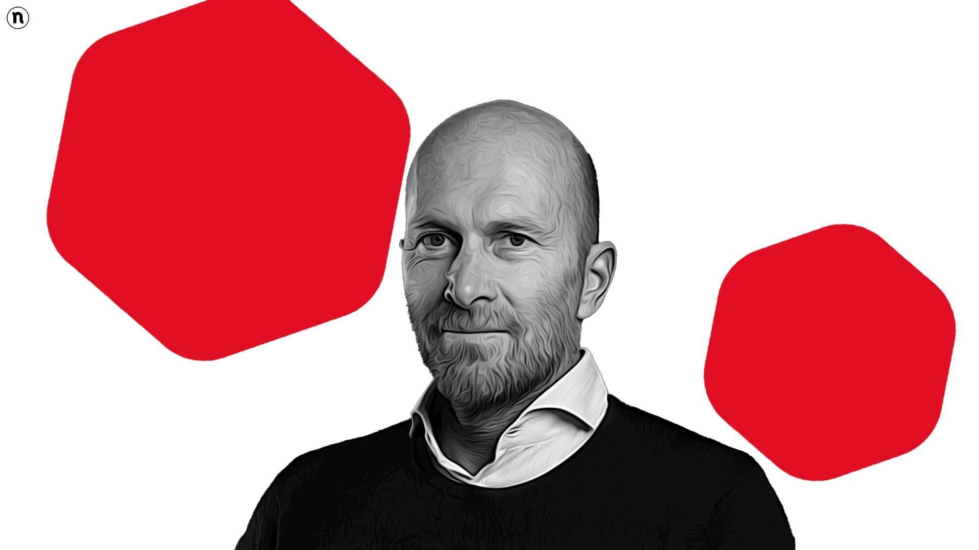 Bruno Bertelli è il Direttore creativo più premiato al mondo!
