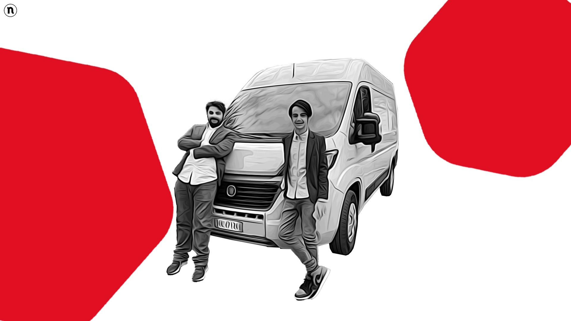 Fiat Professional sceglie ancora il Mila …