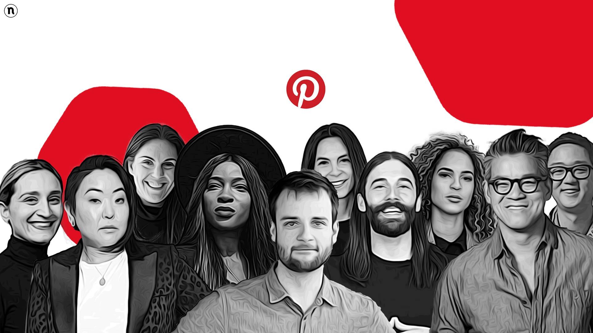 Il Codice Pinterest e il Creator Fund: da influencer ad inspirator