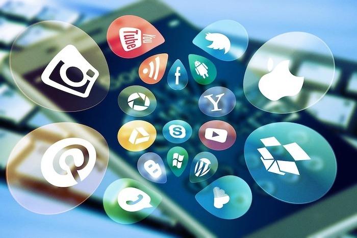 I social nel B2B