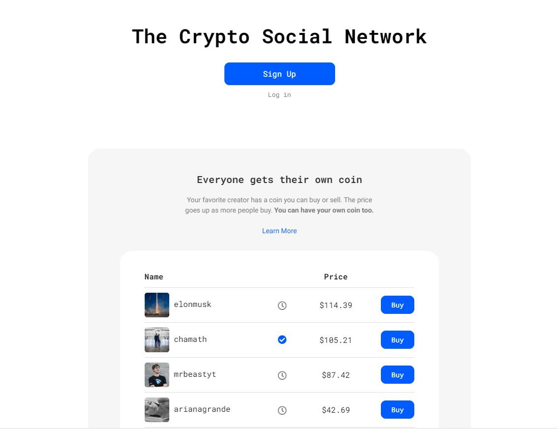 Cos'è BitClout, il crypto social network che quantifica il tuo valore in criptovaluta