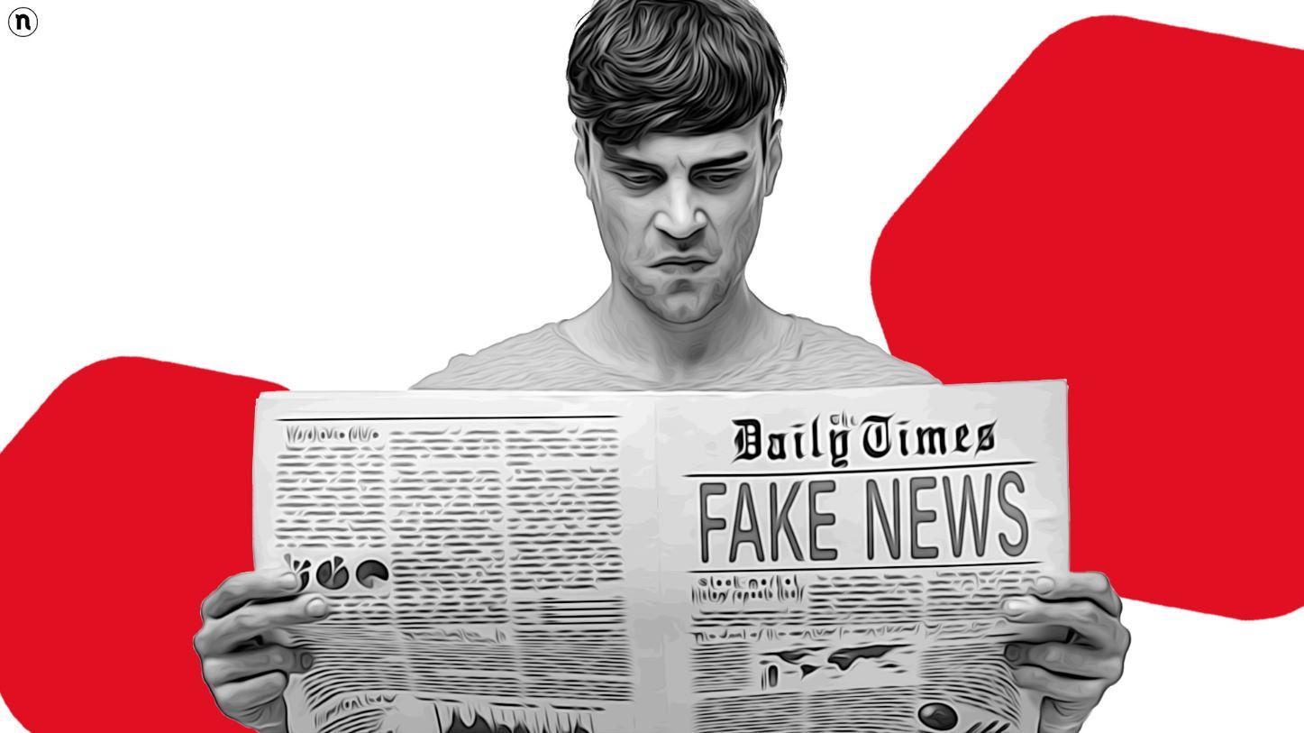 News Literacy: come l'alfabetizzazione digitale può salvarci dalle fake news