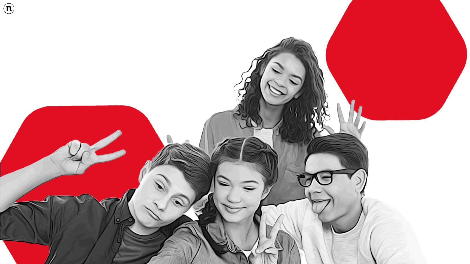 Migrazioni social: la fuga dei giovani in rete generazione dopo generazione
