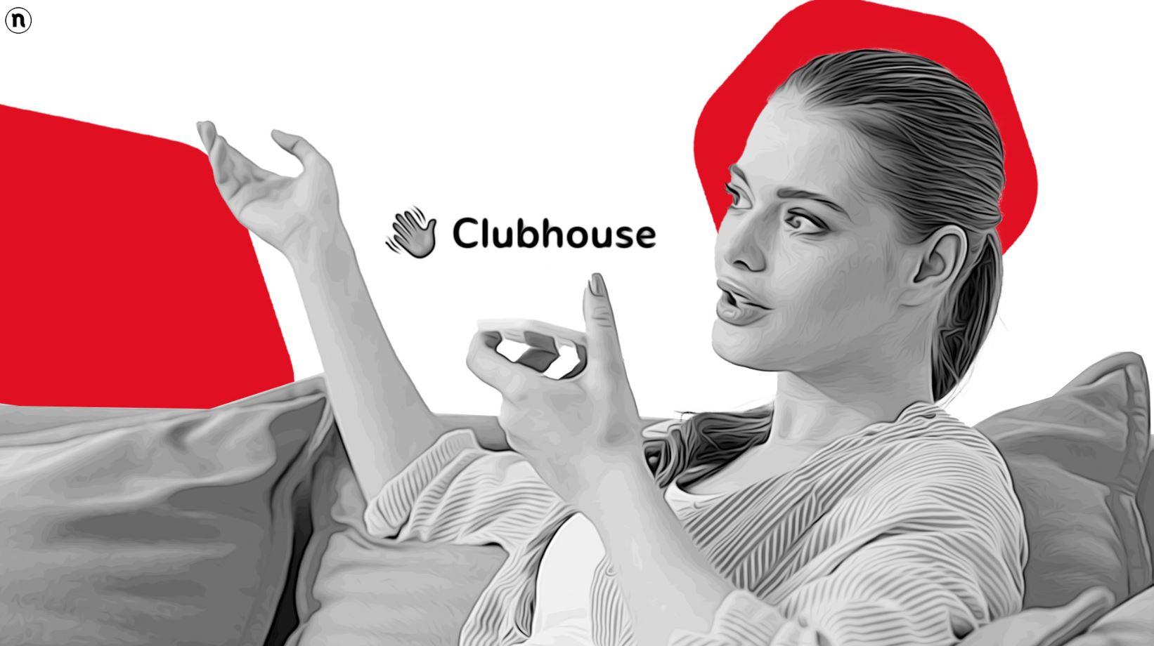 Viaggio nei social media: perché l'arrivo di Clubhouse è stato inevitabile