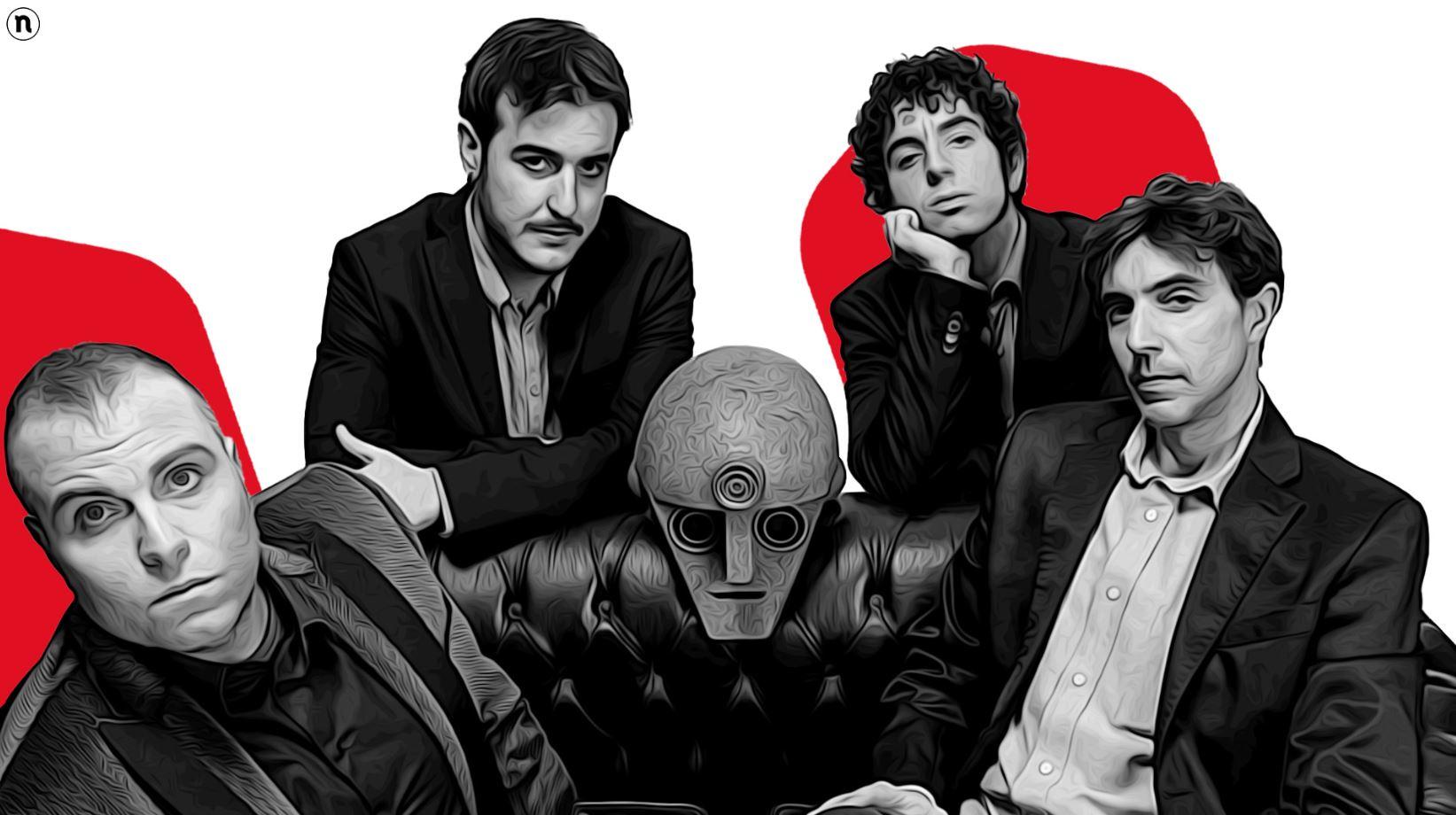 NFT chiama Italia: il primo non-fungible videoclip raccontato dalla band che lo ha prodotto