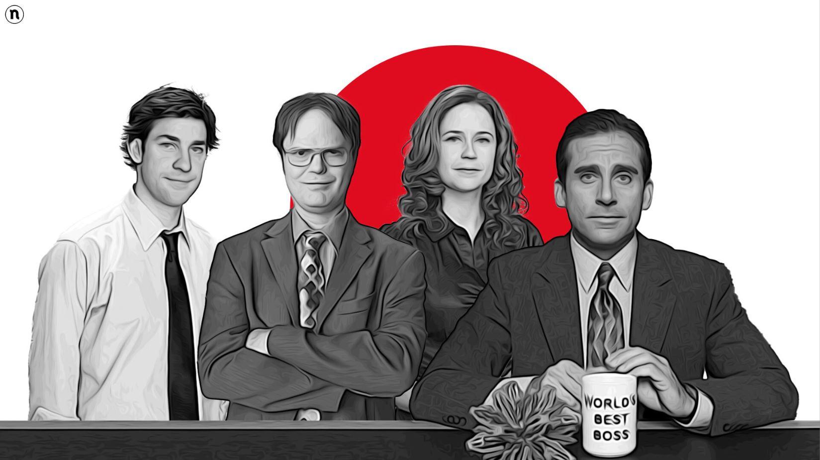 Vita da ufficio: 8 tipi di persone che non dovresti avere nel tuo team