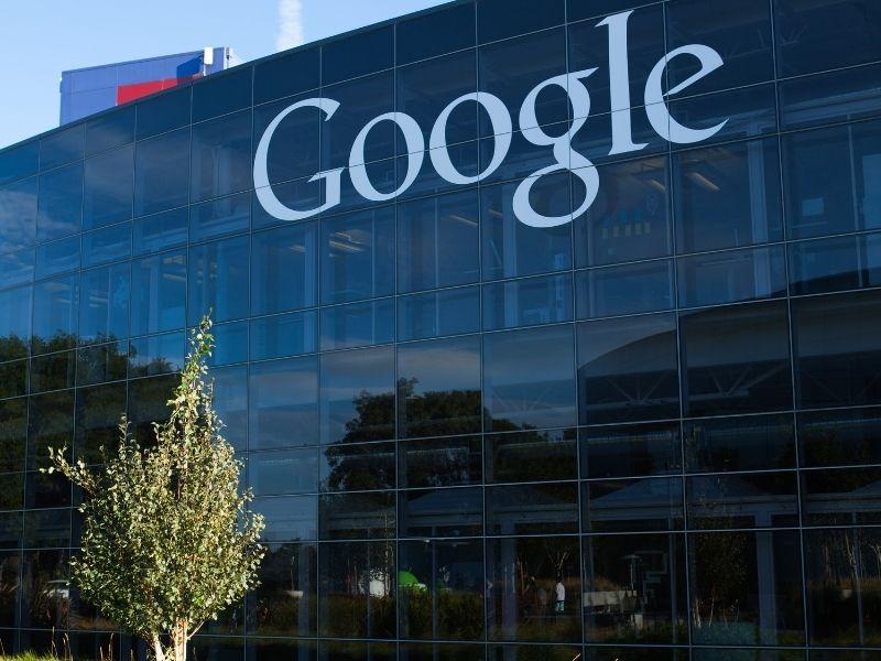 sede di Google