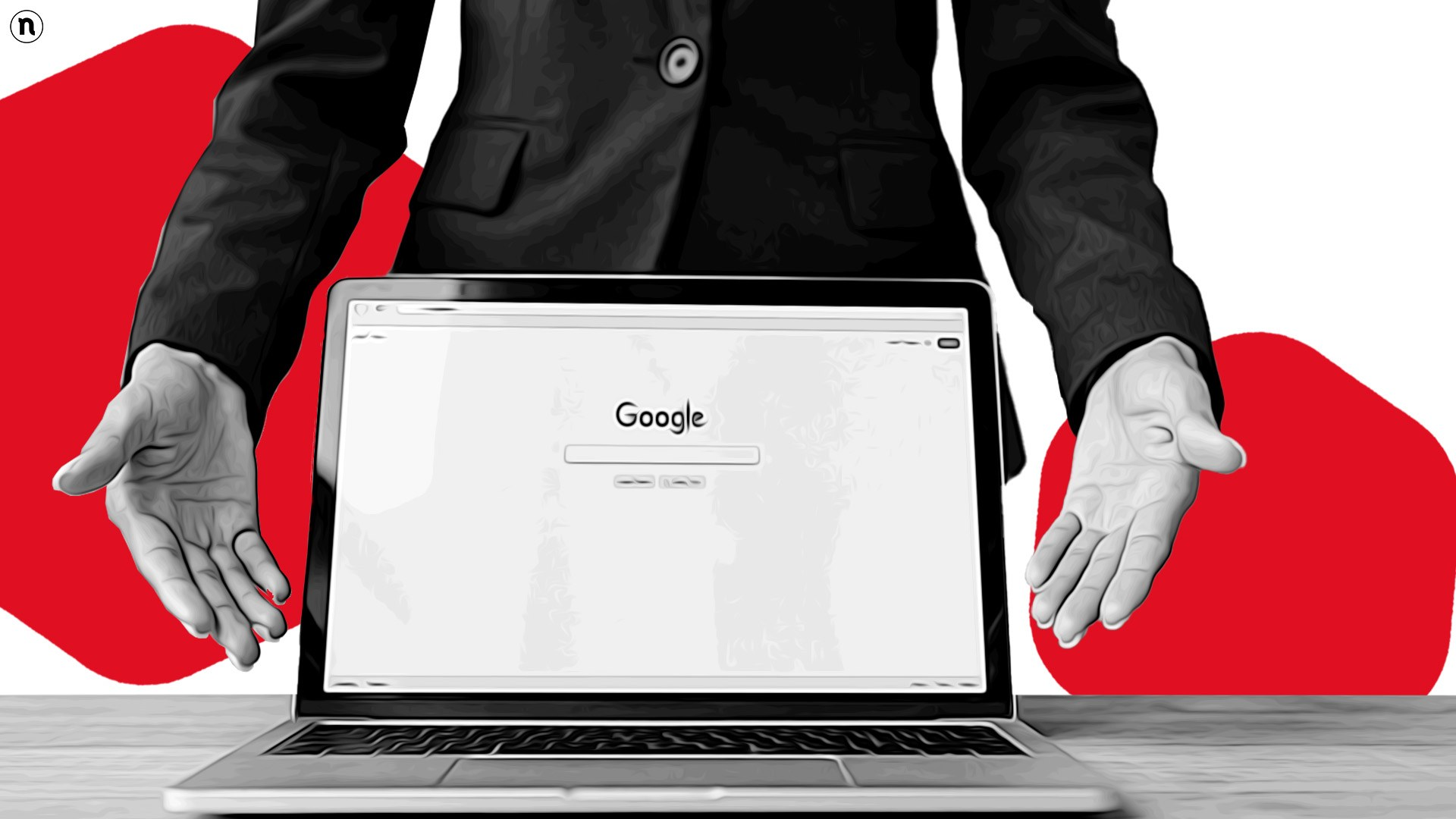 Google, maxi multa da 100 milioni di euro dall'Antitrust