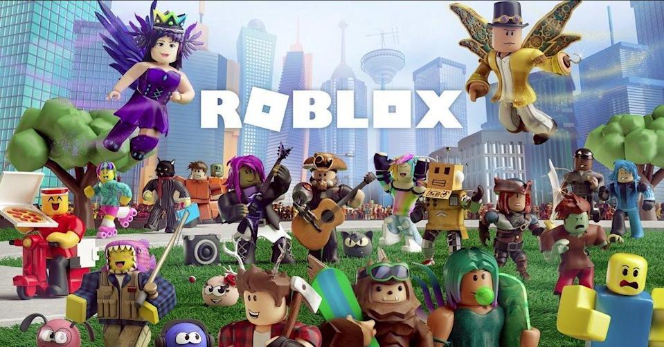 Cos'è Roblox e perché vale così tanto 2