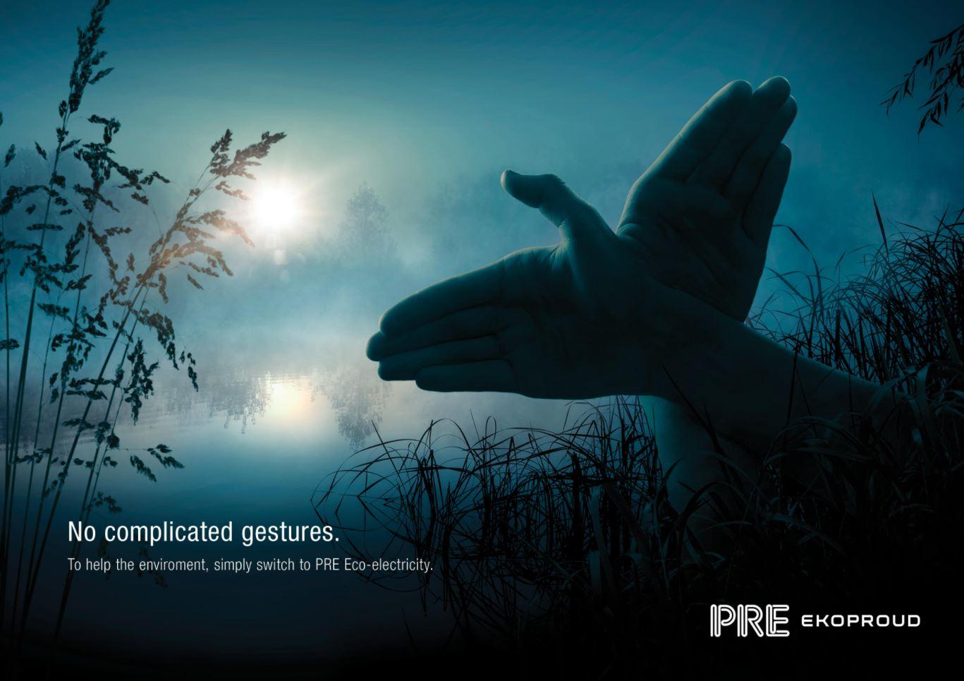 No complicated gestures 03