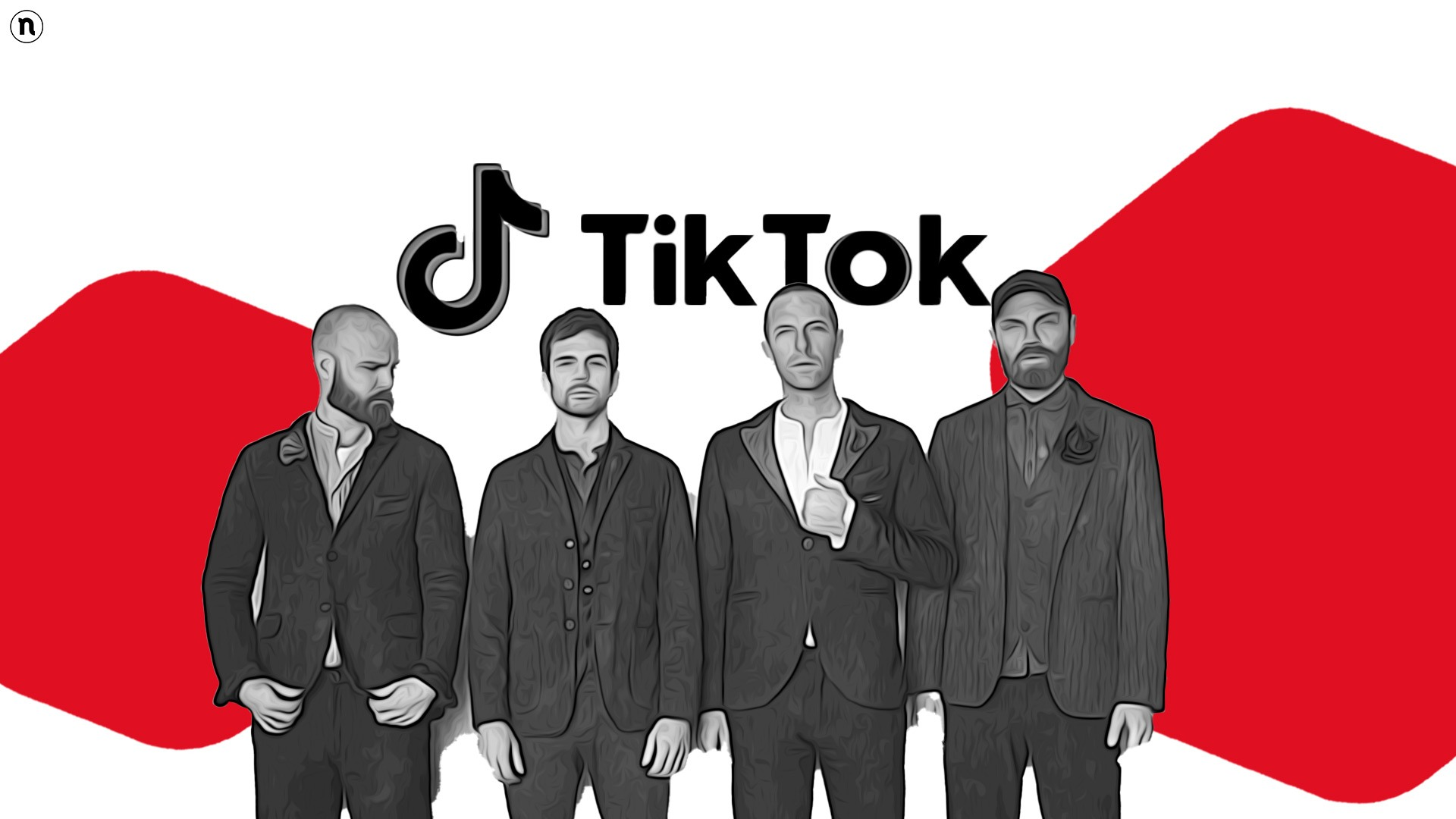 I Coldplay presentano su TikTok il loro nuovo singolo 'Higher Power'