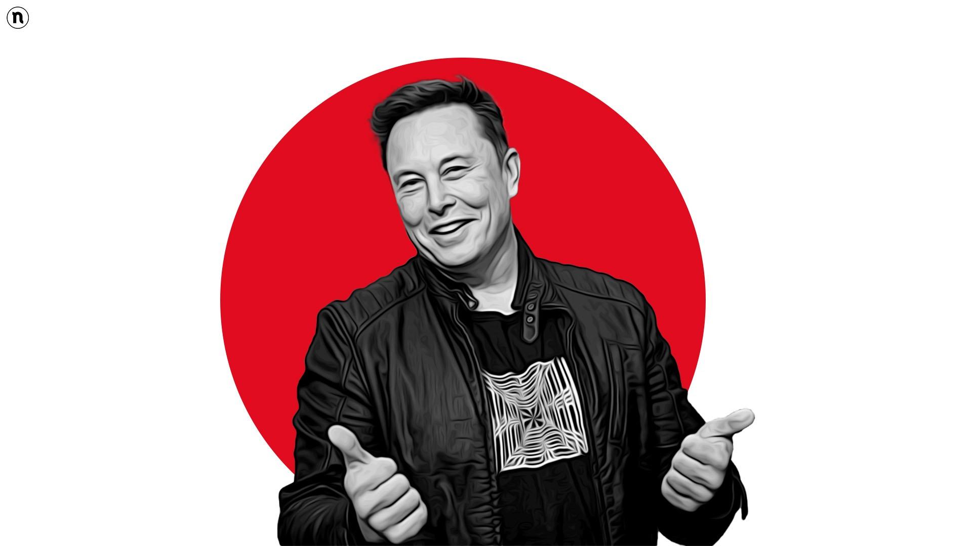 Dietrofront Elon Musk, no Bitcoin e la criptovaluta crolla