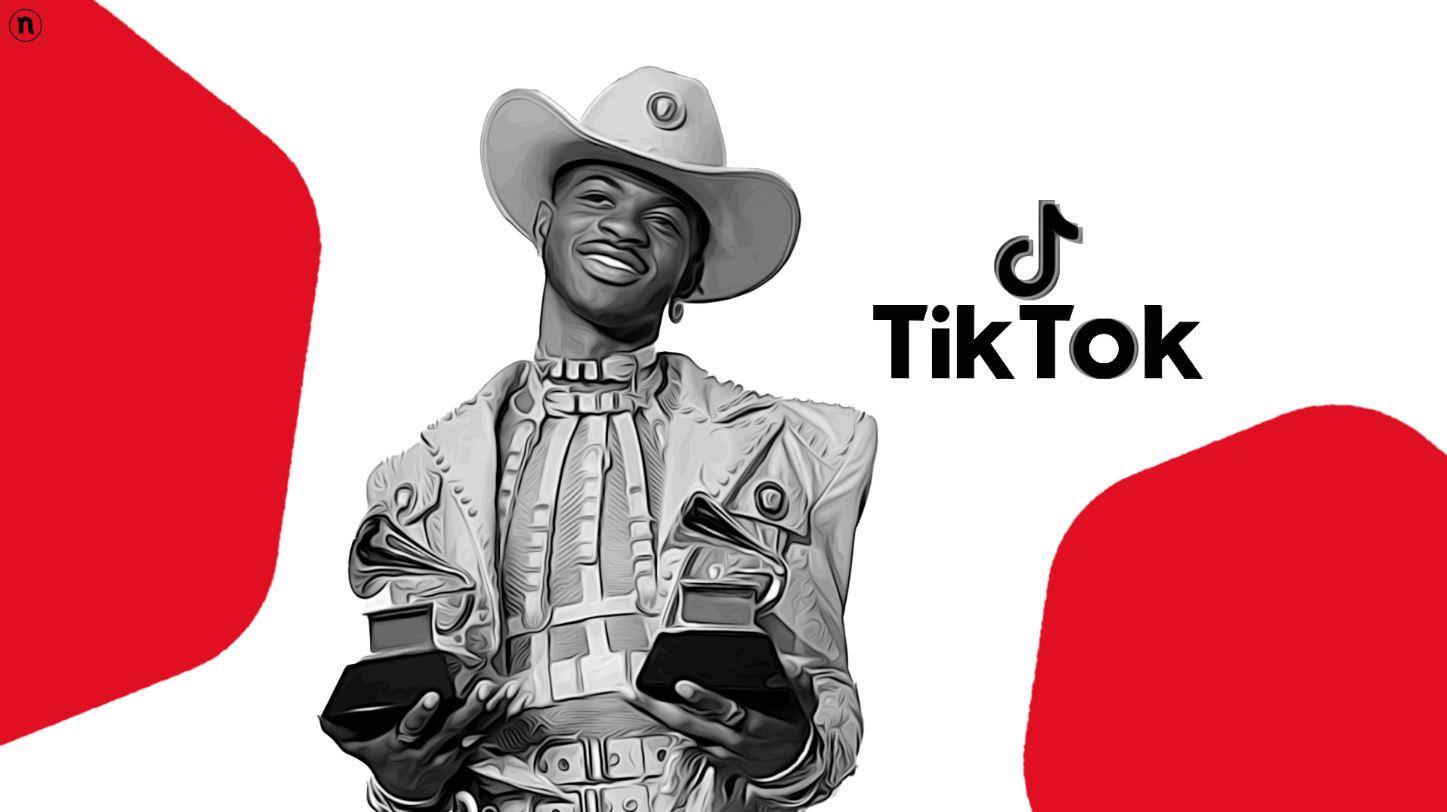 Casi di studio del grande impatto di TikTok sull'industria musicale