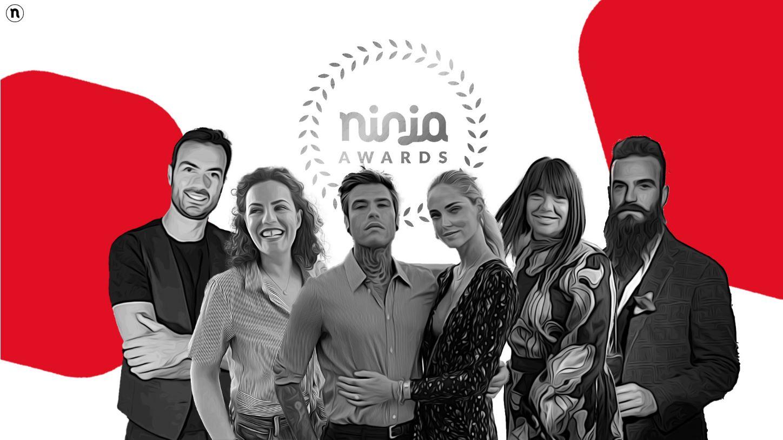 Ninja Awards di N-Conference: ecco le nomination per il Business Visionary Event