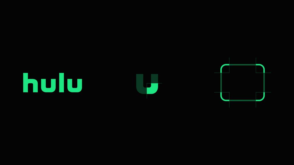 hulu rebrand