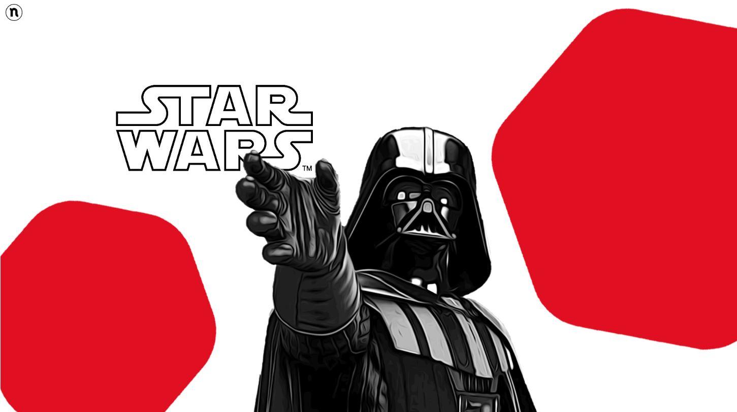 Oggi è lo Star Wars Day: Adidas, Lego e …