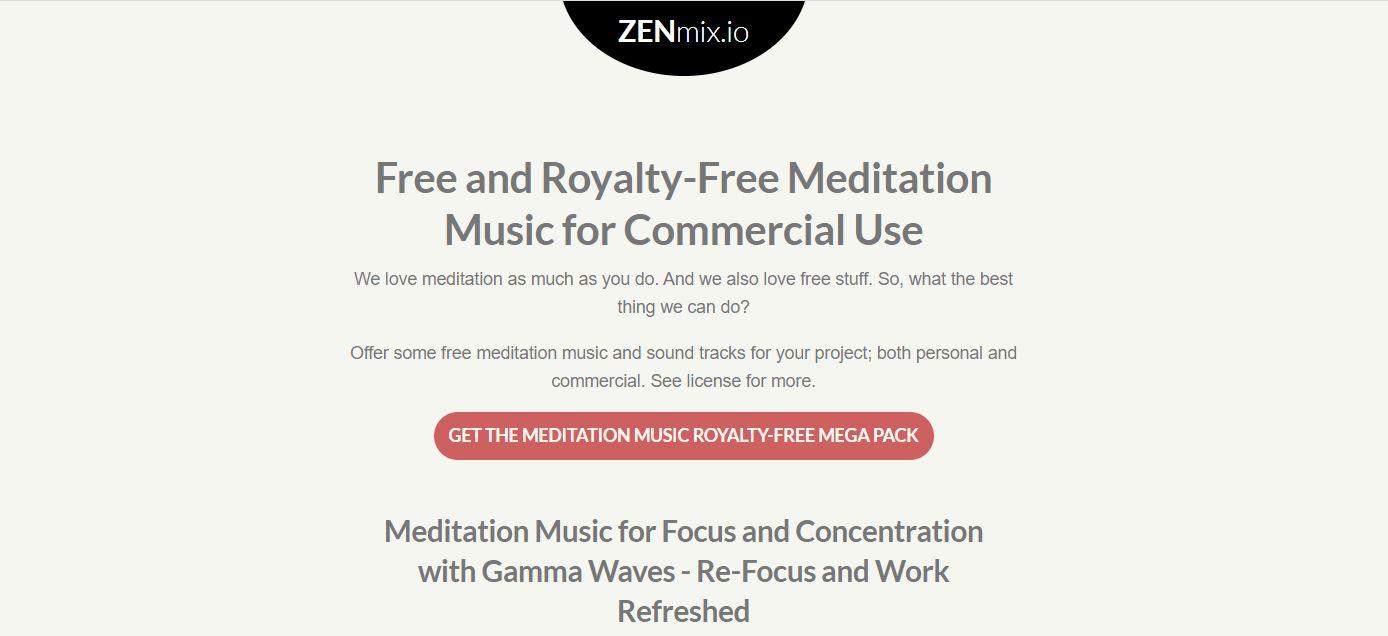 digital tool zenmix