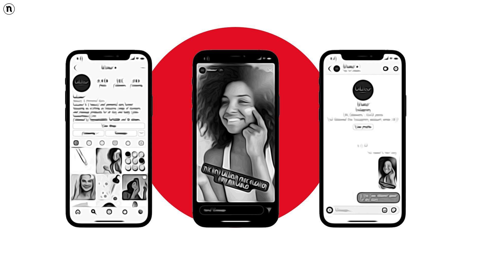 Facebook lancia l'API Messenger per gli utenti Instagram