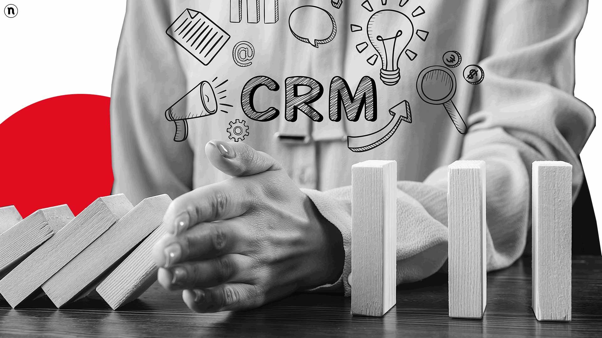 Che cos'è il CRM e perché ogni azienda dovrebbe averlo