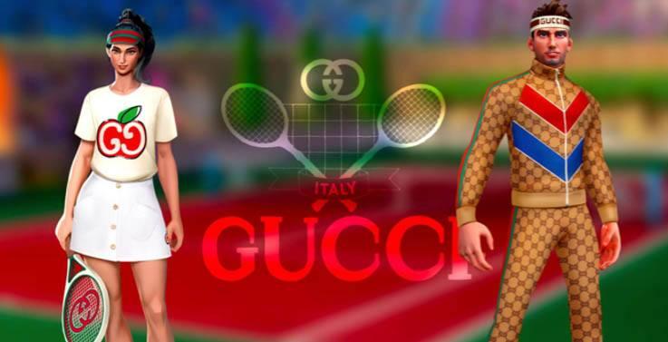 Gucci eSport