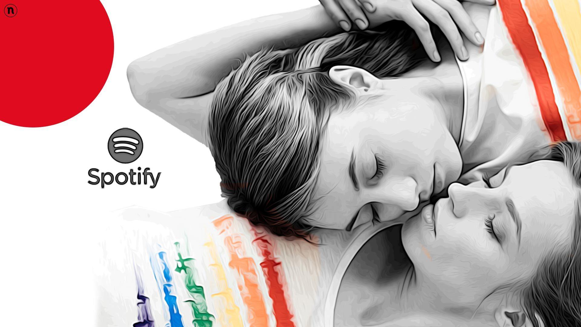 Diversity, inclusion, equality: Spotify contro la discriminazione di genere