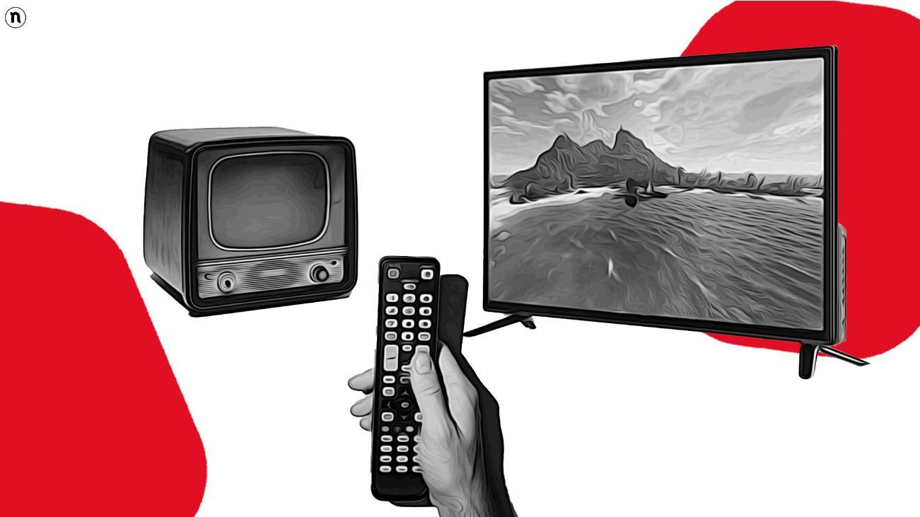 Come le Connected TV stanno cambiando il settore della pubblicità televisiva