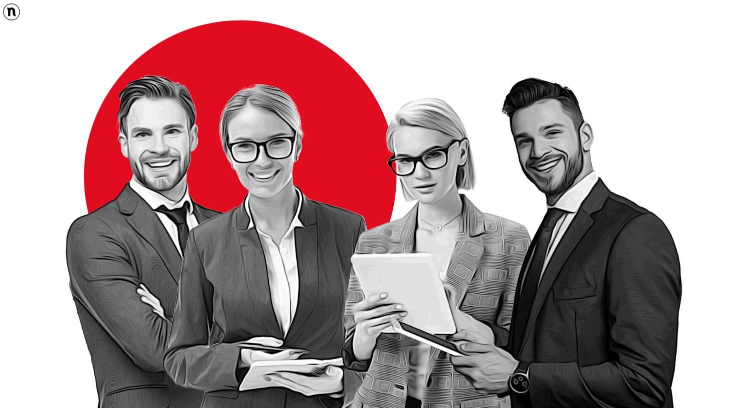 4 professioni digitali su cui puntare per la tua crescita professionale
