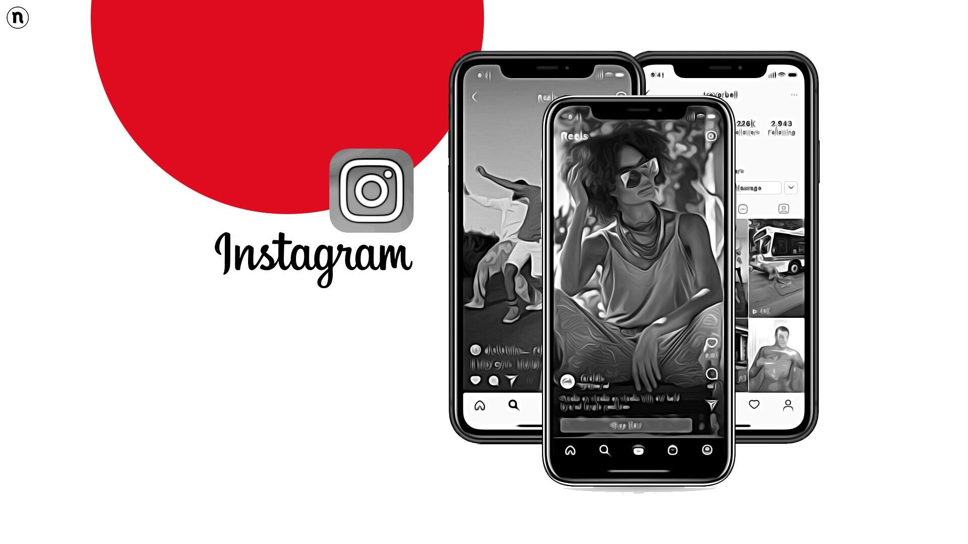 Novità Instagram: arrivano le inserzioni di Reels